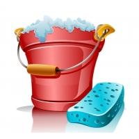 Моющие средства для полов