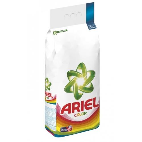 Ариэль колор 9 кг
