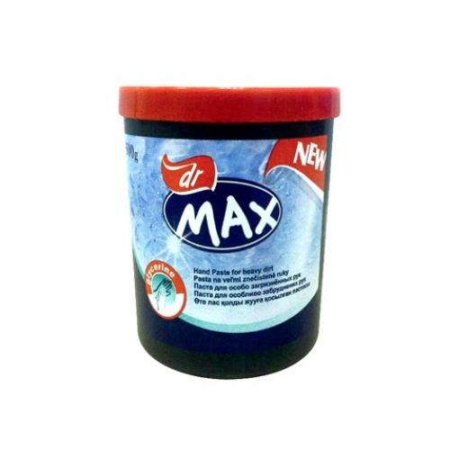 Паста чистящая Dr. MAX 500 гр