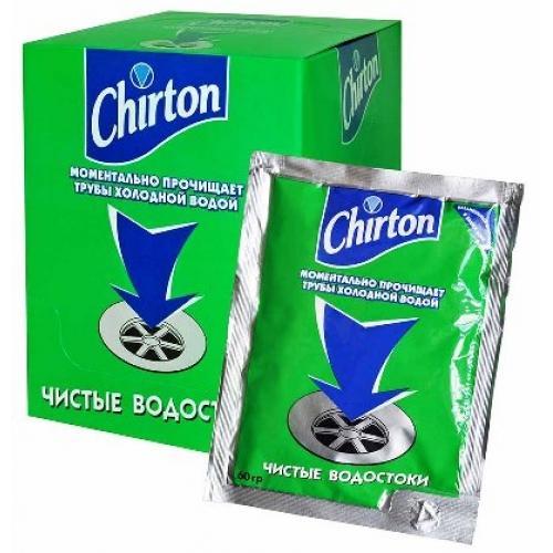 Чиртон чистые водостоки 60 гр