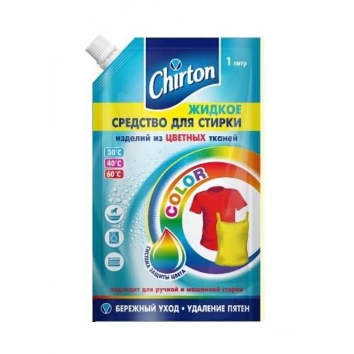 CHIRTON 1 литр колор