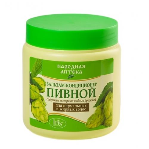Бальзам кондиционер ПИВНОЙ (500 мл)