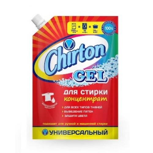 CHIRTON гель 750 мл универсальный