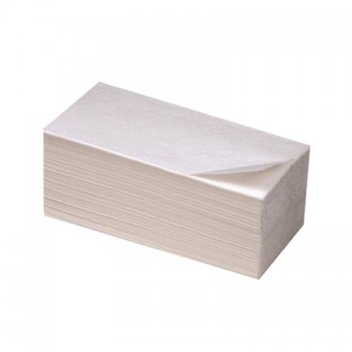 Полотенца бумажные 2-х слойные Vсложения 200 листов