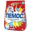 ПЕМОС стиральный порошок автомат  2,0 кг