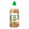 GRASS жидкое мыло 1,0л  хозяйственное с маслом кедра