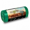 Пакеты для мусора GRASS 60л/25 шт