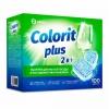 GRASS Colorit Plus таблетки 2в1 д/посуд.машины  100шт
