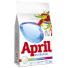 April  Evolution  автомат color protection, 3 кг