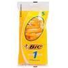 Станок для бритья BIC 1 sensitive  (5 шт )