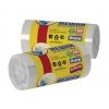 60л (40шт) ПНД белые пакеты для мусора Avikomp