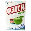 """Стиральный порошок """"ФЭНСИ  яблоко для ручной стирки 400г"""