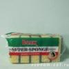 Губки SUPER SPONJE  5 шт